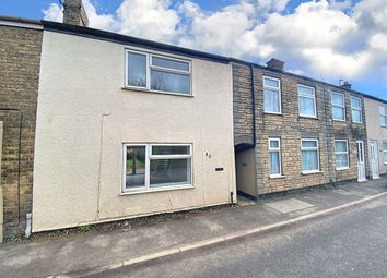 3 bed terraced house to rent in Wisbech Road, Outwell, Wisbech PE14