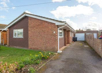 Thumbnail 3 bed detached bungalow for sale in Radley Close, Broadstairs