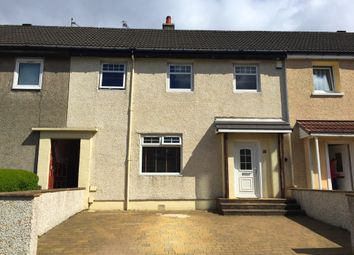 Thumbnail 3 bed terraced house for sale in Torogay Street, Glasgow