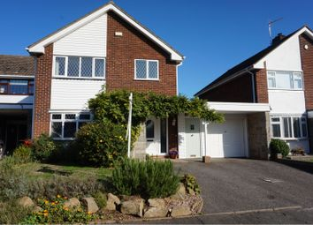 Thumbnail 4 bed detached house for sale in Bagots View, Abbots Bromley, Rugeley