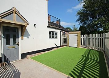 Thumbnail 2 bed cottage for sale in New Street, Biddulph Moor, Stoke-On-Trent