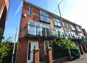 Thumbnail 4 bed town house to rent in The Sanctuary, Hulme, Manchester, Lancashire