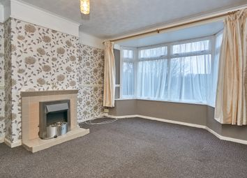 Thumbnail 1 bedroom flat to rent in Warwick Avenue, Crownhill, Plymouth