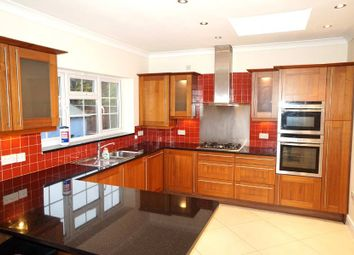 Thumbnail 4 bedroom semi-detached house to rent in Hill Road, Pinner