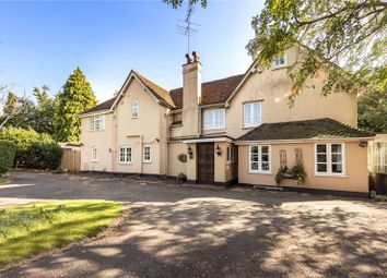 6 bed detached house for sale in The Green, Croxley Green, Rickmansworth, Hertfordshire WD3