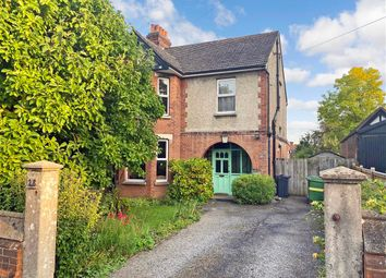 4 bed semi-detached house for sale in Buckland Hill, Maidstone, Kent ME16