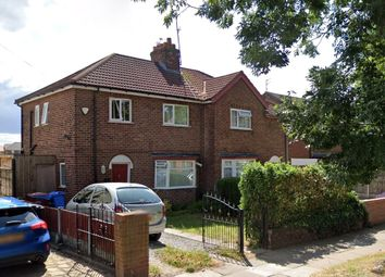 Thumbnail 3 bed terraced house to rent in Dinas Lane, Liverpool, Merseyside