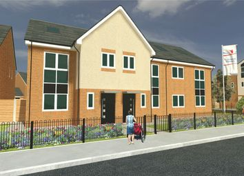Thumbnail 3 bed town house for sale in Woodvale, Westhougton, Bolton, Lancashire