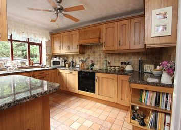 Thumbnail 4 bed detached house for sale in Main Road, Norwich, Norfolk