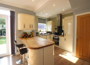 Thumbnail 3 bed semi-detached house for sale in Farndale Crescent, Darlington
