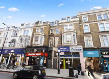Thumbnail Studio to rent in Earls Court Road, London