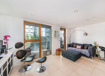 Thumbnail 2 bedroom flat for sale in Streamlight Tower, 9 Province Square, London