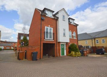 Thumbnail 4 bedroom detached house to rent in Cavell Drive, Bishop's Stortford