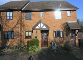 Thumbnail 2 bed terraced house to rent in Marlborough Place, Dunstable