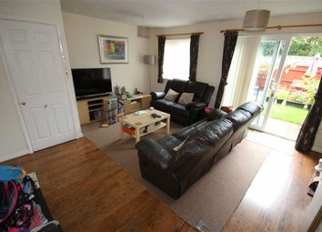 Thumbnail 3 bed end terrace house for sale in Highmoor Copse, Peatmoor, Swindon