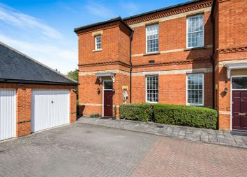Thumbnail 3 bed end terrace house for sale in Sandy Mead, Epsom