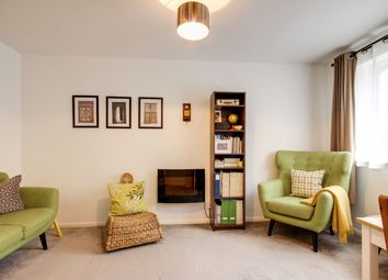 Thumbnail 1 bedroom flat for sale in Fenman Gardens, Ilford