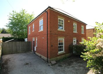 Thumbnail 2 bedroom semi-detached house for sale in Old Farm Road, Hampton