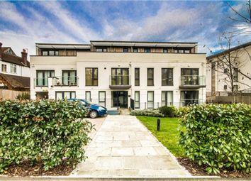 Thumbnail 1 bed flat to rent in Ibis Court, Beckenham, Kent