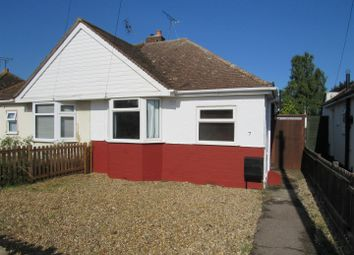Thumbnail 1 bed semi-detached bungalow for sale in Woodman Avenue, Whitstable