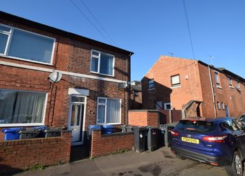 Thumbnail 1 bed flat to rent in Cowley Street, Derby