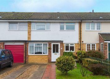 Thumbnail 3 bed terraced house for sale in 6 Warren Field, Iver Heath, Buckinghamshire