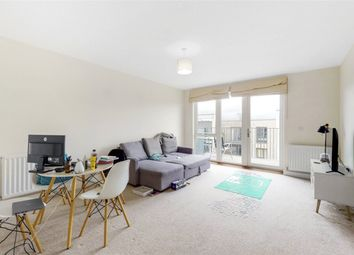 Thumbnail 2 bed flat for sale in Denver Court, London