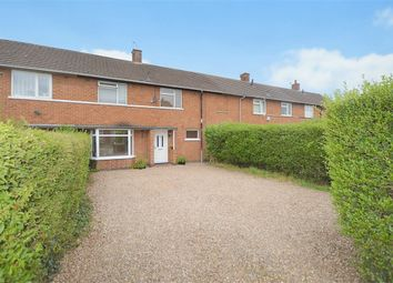 Thumbnail 3 bed terraced house for sale in Lawford Lane, Bilton, Rugby, Warwickshire