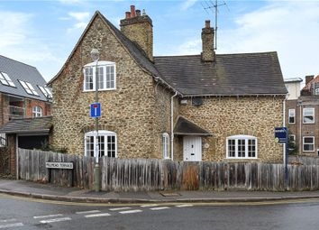 Thumbnail 2 bed detached house for sale in Bury Fields, Guildford, Surrey