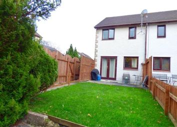 Thumbnail 2 bed end terrace house for sale in Heron Close, Kendal, Cumbria