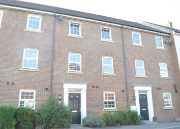Thumbnail 5 bed terraced house to rent in The Acres, Horley, Surrey