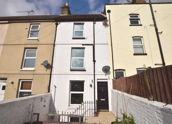 Eagle Hill, Ramsgate, Kent CT11. 2 bed terraced house