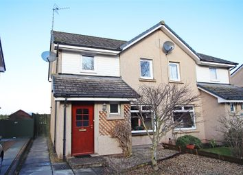 3 bed semi-detached house for sale in 20 Main Road, Aberuthven, Auchterarder PH3