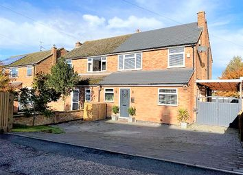 Church Road, Braunston NN11. 3 bed semi-detached house for sale