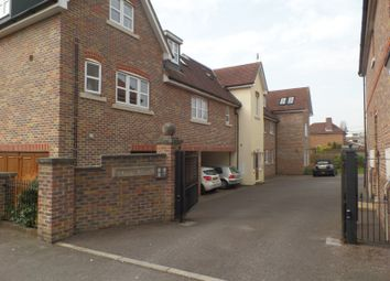 Thumbnail 2 bed flat to rent in Town Gate, King George Avenue, Petersfield