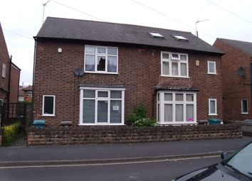 Thumbnail 3 bed shared accommodation to rent in Ednaston Road, Dunkirk