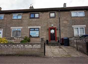Thumbnail 3 bed terraced house for sale in Ballantrae Place, Dundee