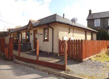 Thumbnail 2 bed bungalow for sale in Moel Gwyl, Ffestiniog, Blaenau Ffestiniog, Gwynedd
