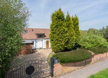 Thumbnail 4 bed detached bungalow for sale in Woodside Road, Beare Green, Dorking
