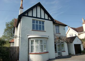 4 bed detached house to rent in Hampton Avenue, Torquay TQ1