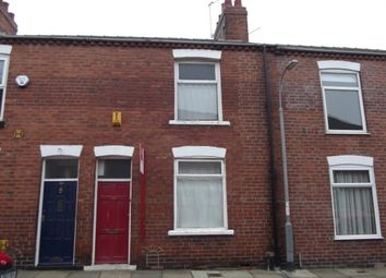 Thumbnail 2 bed property to rent in Trafalgar Street, York