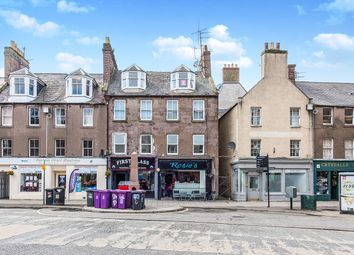 Thumbnail 3 bed flat for sale in Flat 1 14, Montrose, Angus
