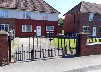 Thumbnail 3 bed semi-detached house for sale in Windsor Street, Thurnscoe, Rotherham