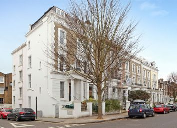 Thumbnail 2 bedroom flat for sale in St Charles Square, London