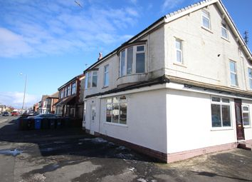 Thumbnail 2 bed flat for sale in Beach Road, Thornton-Cleveleys