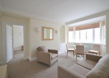 Thumbnail 2 bed flat to rent in Pembroke Road, Kensington