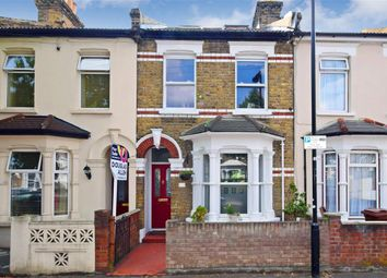 Thumbnail 4 bed terraced house for sale in Chichester Road, London