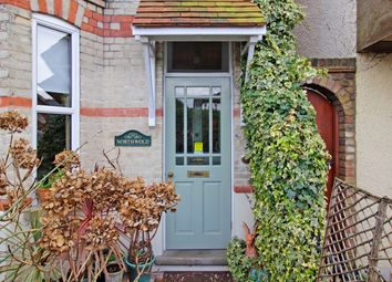 Thumbnail 3 bed detached house for sale in Grosvenor Road, West Wickham