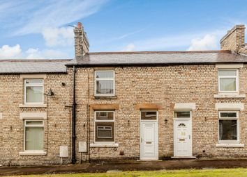Thumbnail 1 bed terraced house for sale in Wansbeck Street, Newcastle Upon Tyne, County Durham