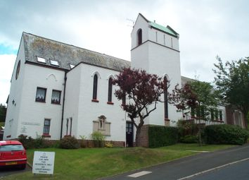 Thumbnail 1 bed flat to rent in St Michaels Court, Paignton